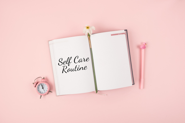 Self Care & Wellness