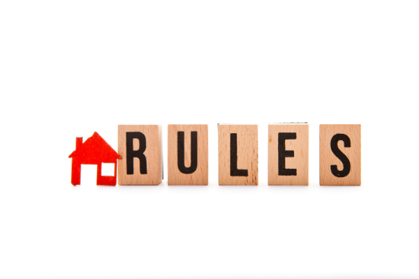 Parenting Strategies: The Benefits of House Rules