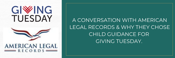 A Conversation with American Legal Records on Giving Tuesday