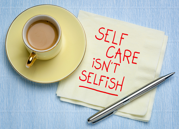 30 Self Care Ideas for Burnout